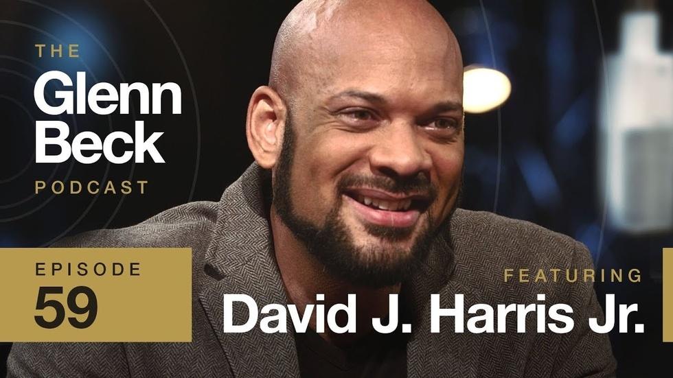 Partner Content - Coming Saturday: David J. Harris Jr.   Episode 59