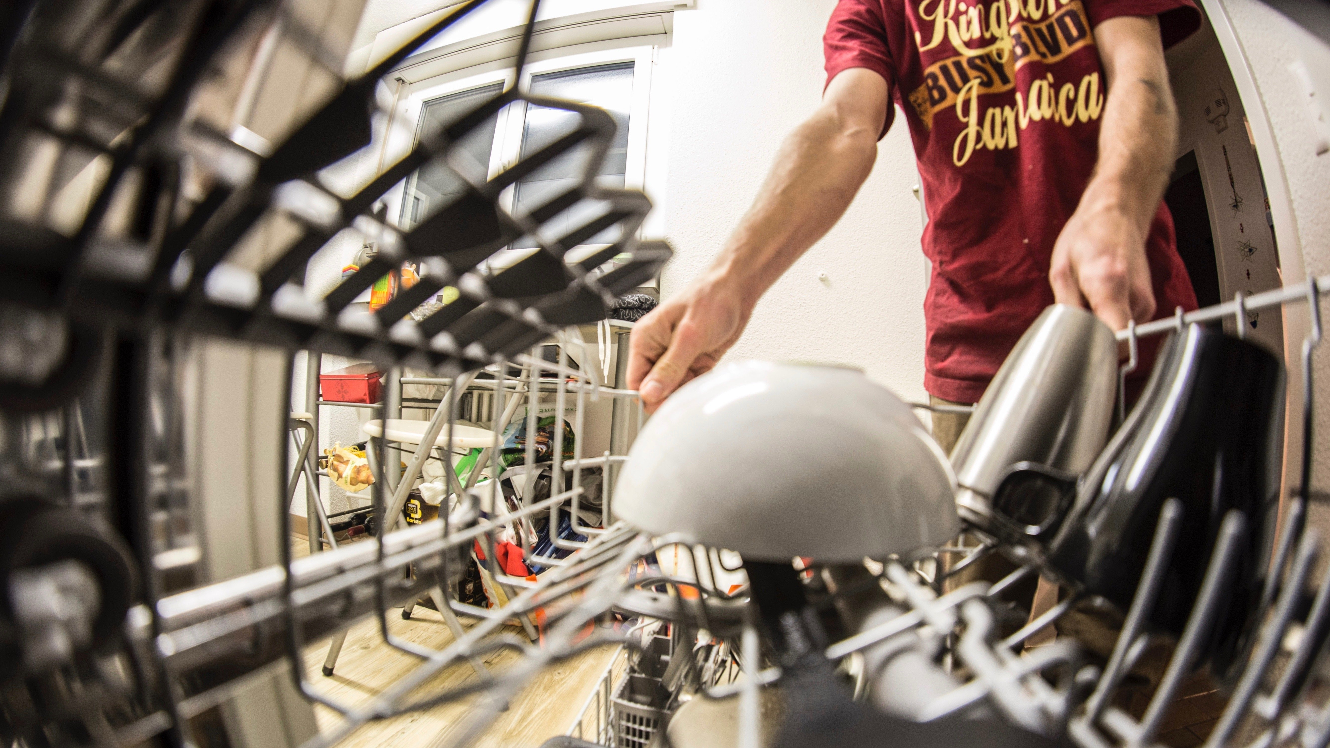 Attack on Dishwasher Standards Hurts Consumers Environment