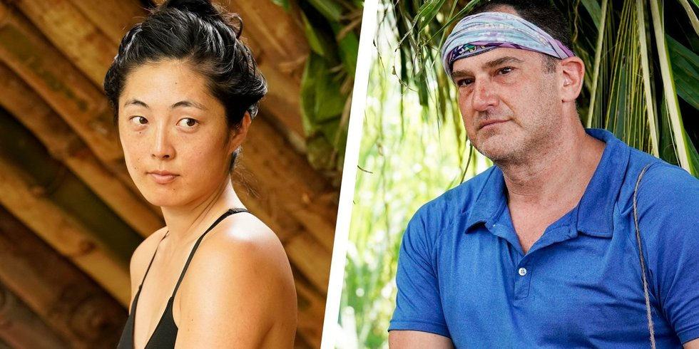 Survivor's #MeToo Incident Ruins the Whole Season
