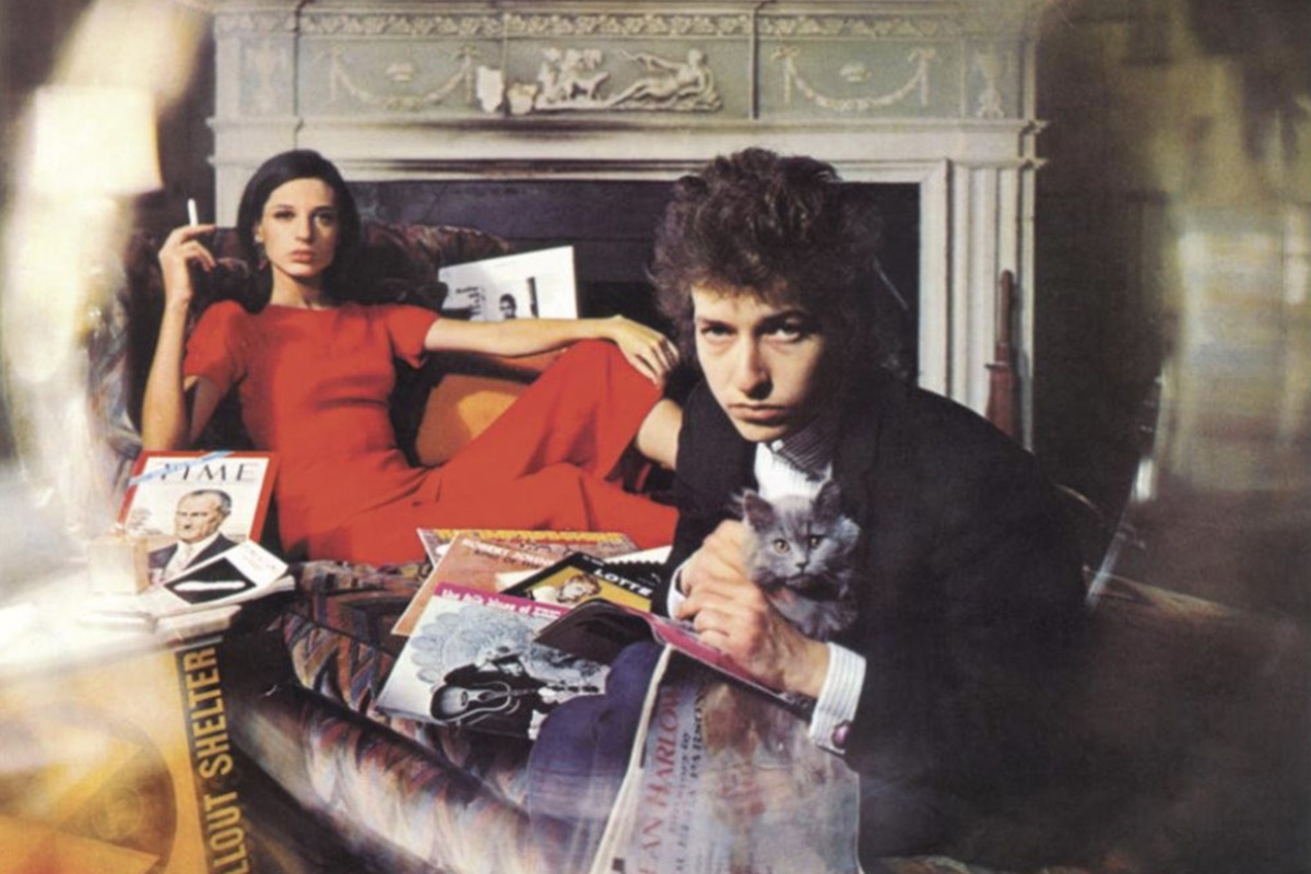The Timetravellin  Bob Dylan: On  Bringing It All Back Home