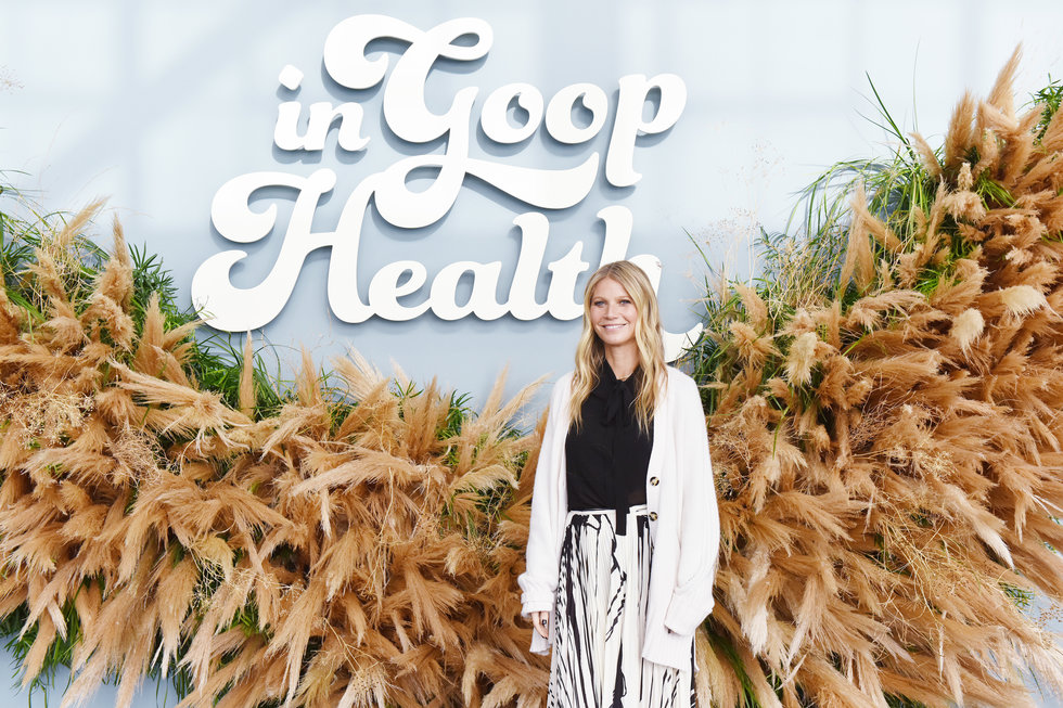 6 goopy Takeaways from the 2019 In goop Health Summit