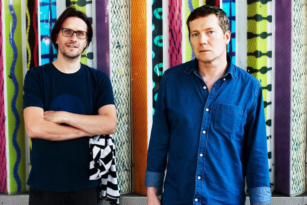 No-Man Finally Land Their Disco White Whale: An Interview with Tim Bowness