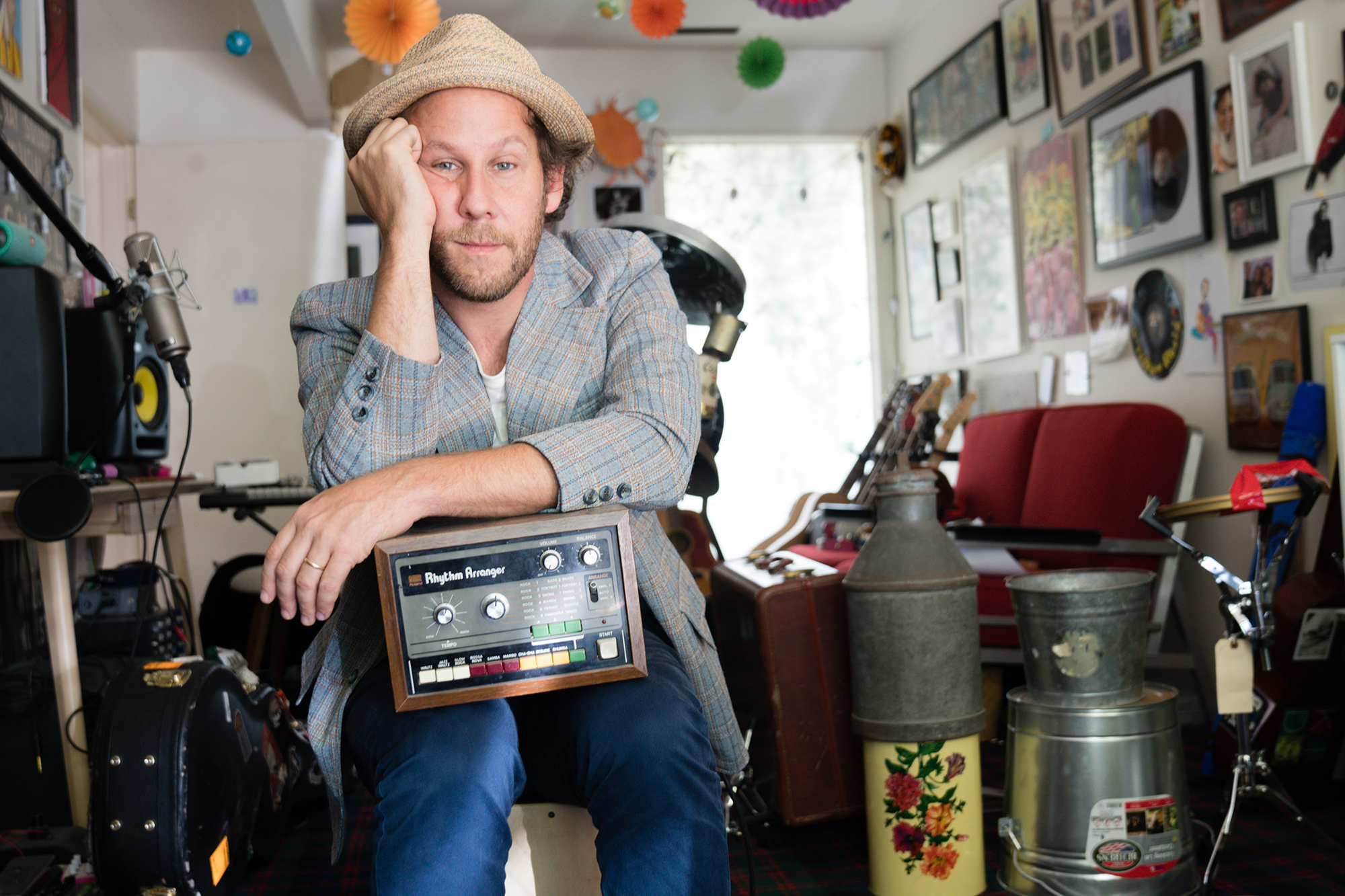 These Are the Artists That Raised Me: An Interview with Indie Pop's Ben Lee