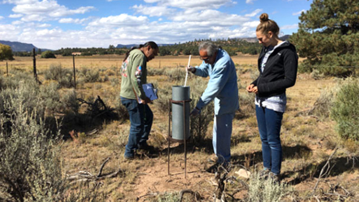 2 Million Americans Lack Clean Water Access Especially Native Americans
