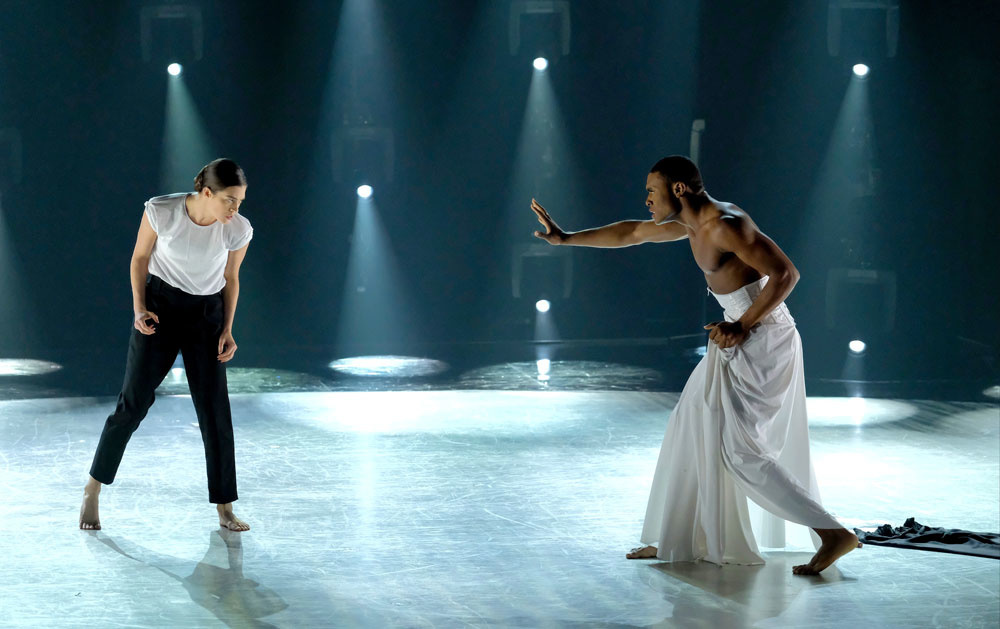 6 Dancers Dish on the Roles Their Toughest Roles of All Time