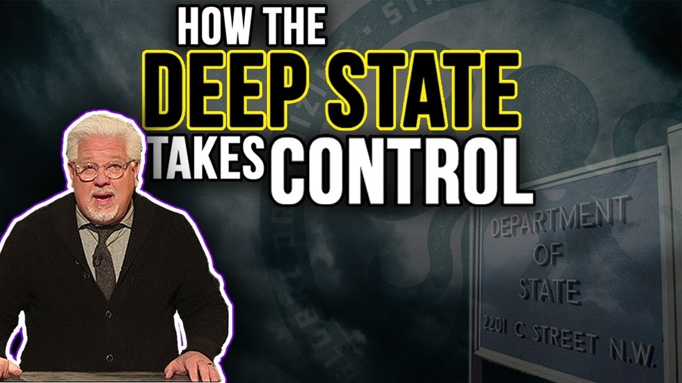 Partner Content - George Soros, Marie Yovanovitch, Democrats & Ukraine: How the DEEP STATE...