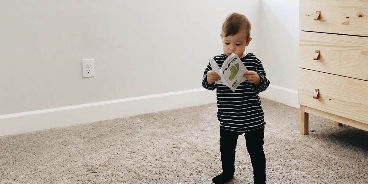 Montessori at home: 10 literacy activities to help you raise a lifelong reader