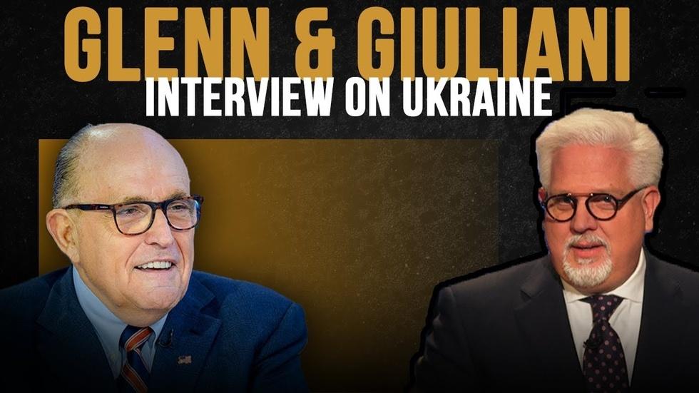Partner Content - GLENN & RUDY GIULIANI: President Trump lawyer dives into Ukraine, Biden,...