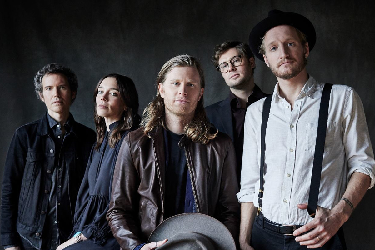The Lumineers Get Cerebral on  III