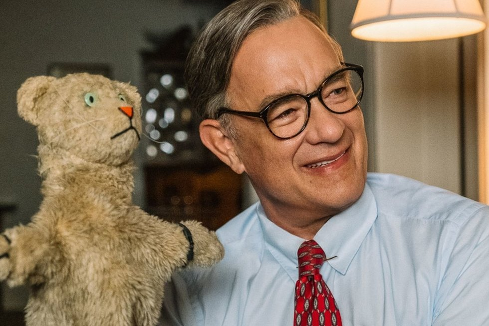 I Was Right About Tom Hanks as Mister Rogers