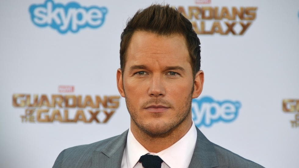 Partner Content - From one hero to another: Chris Pratt announces contest to benefit veterans