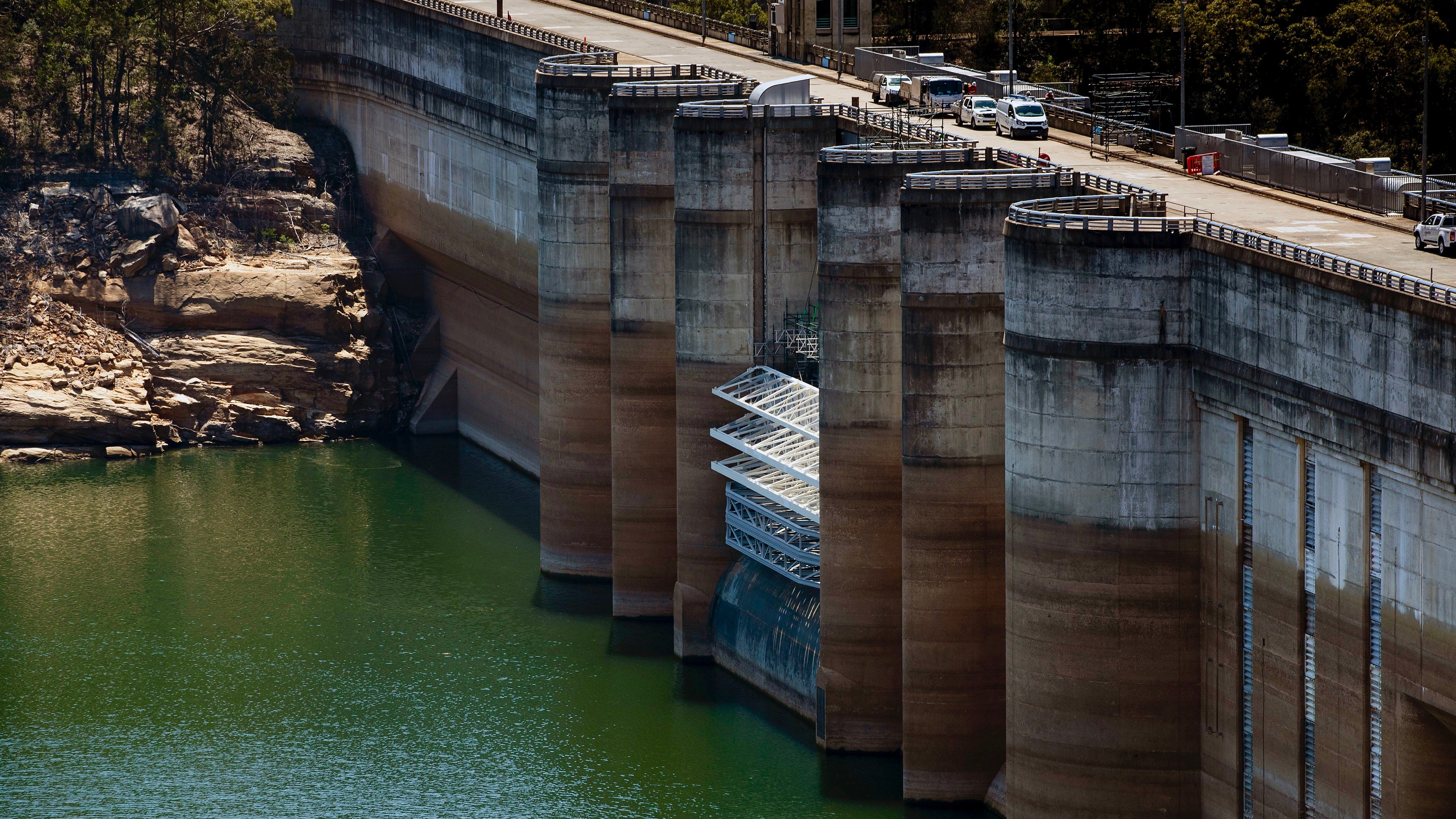 Sydney Water Crisis Warnings Ignored by Officials 6 Months Ago Docs Reveal