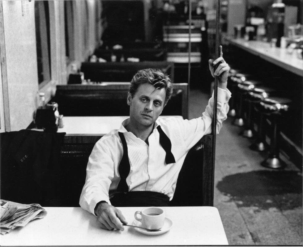 Baryshnikov's Advice to Grads: Be Generous Enough to Let Yourself Fail