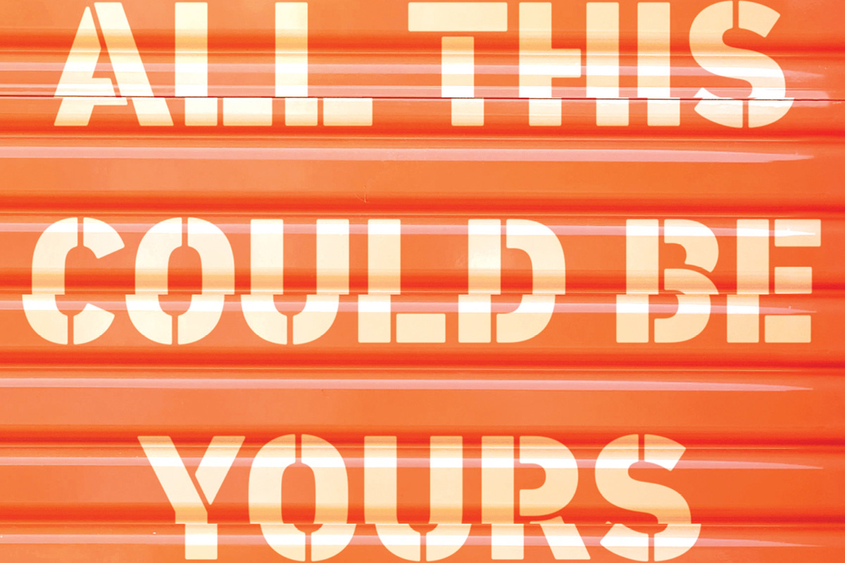 Jami Attenberg Explores Patriarchal Fallout in  All This Could Be Yours