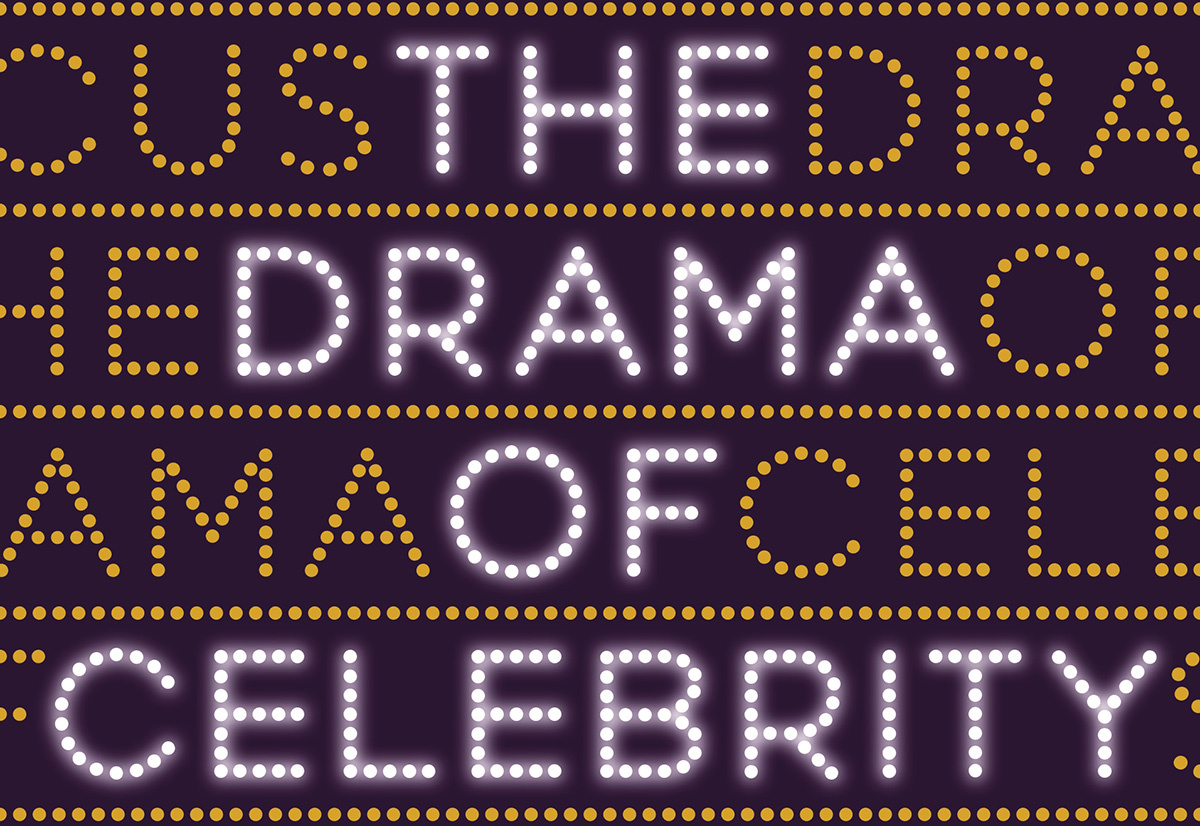 Sharon Marcus Challenges Current Cultural Theories in  The Drama of Celebrity