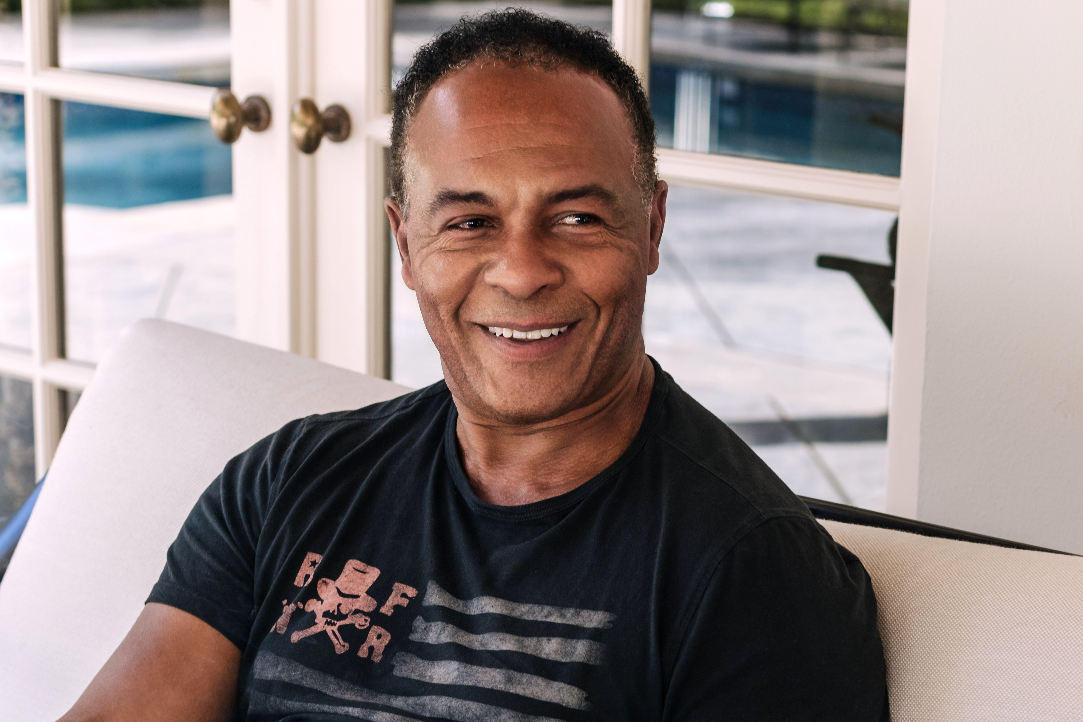 On the Raydio: An Interview with Ray Parker, Jr.