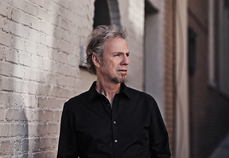 Randall Bramblett s  Vibrating Strings  Is About Staying Alive (premiere + interview)