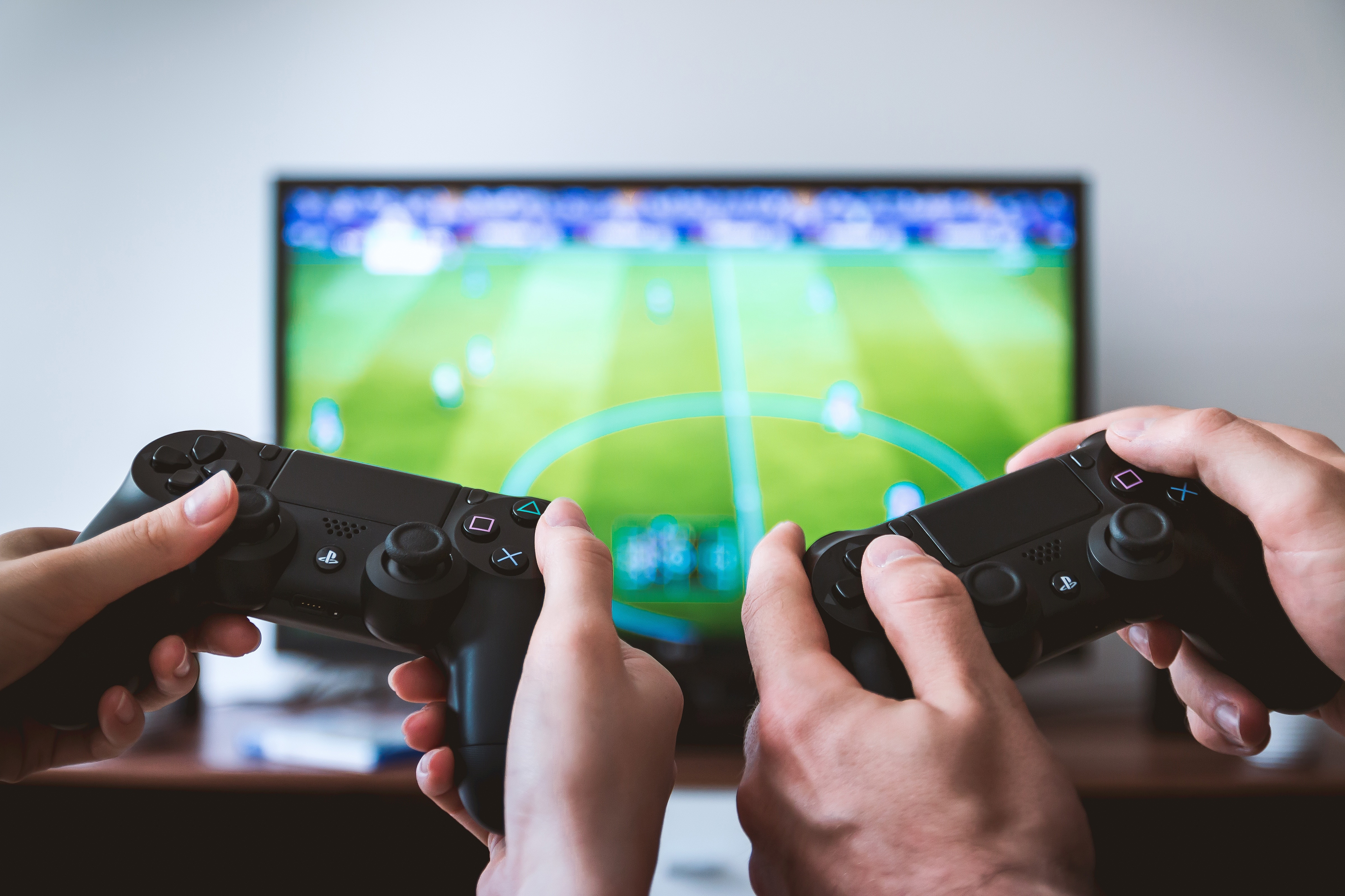 These video games can help mature gamers unwind — and increase their gray matter