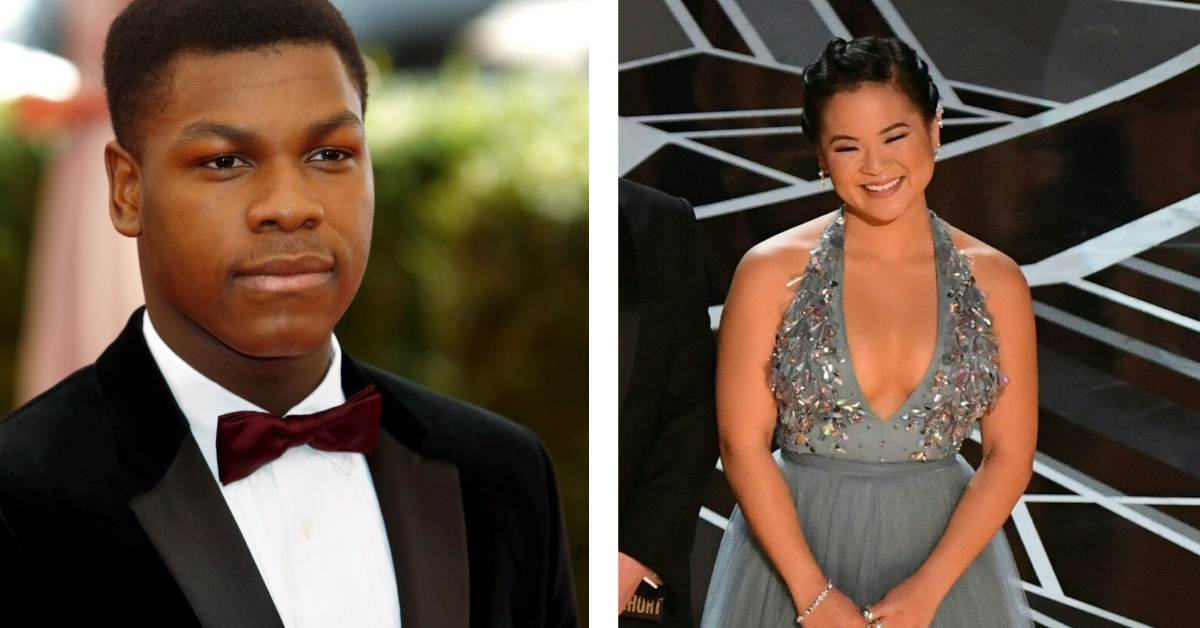'Star Wars' Actor John Boyega Apologizes For 'Badly Worded' Comments After Fans Think He Criticized Co-Star Kelly Marie Tran