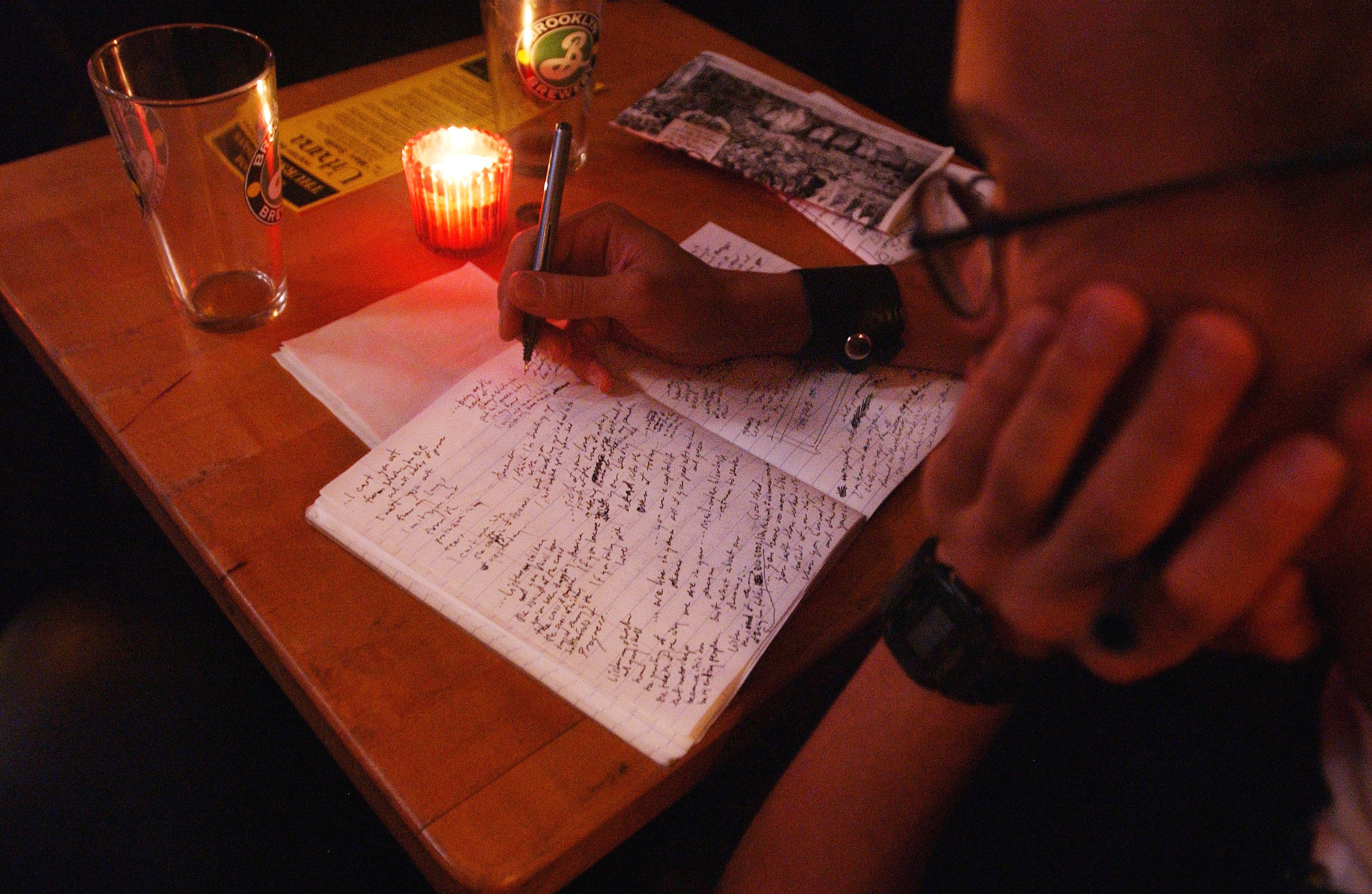 Why learning a new language is like an illicit love affair