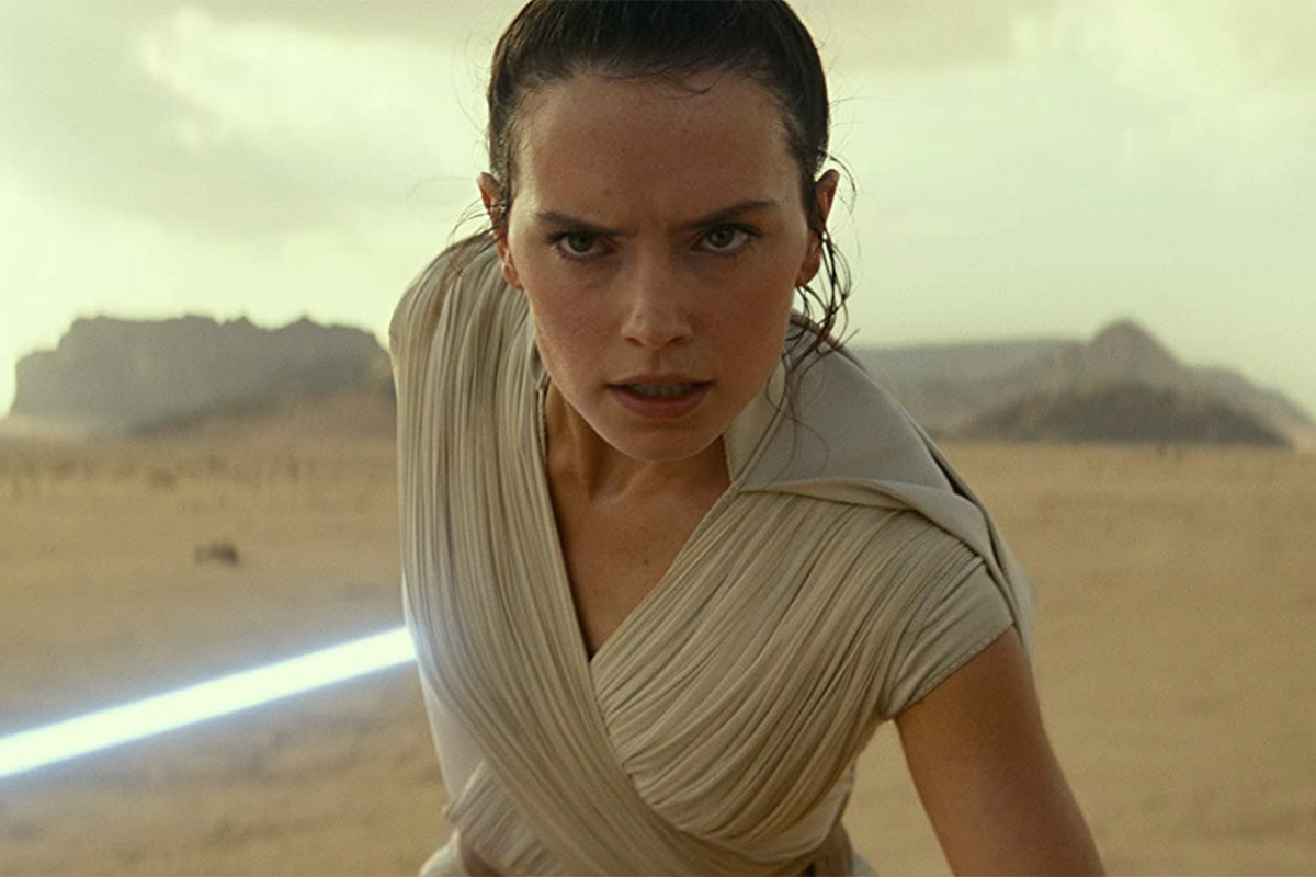 Star Wars: The Rise of Skywalker  Is a Let-Down