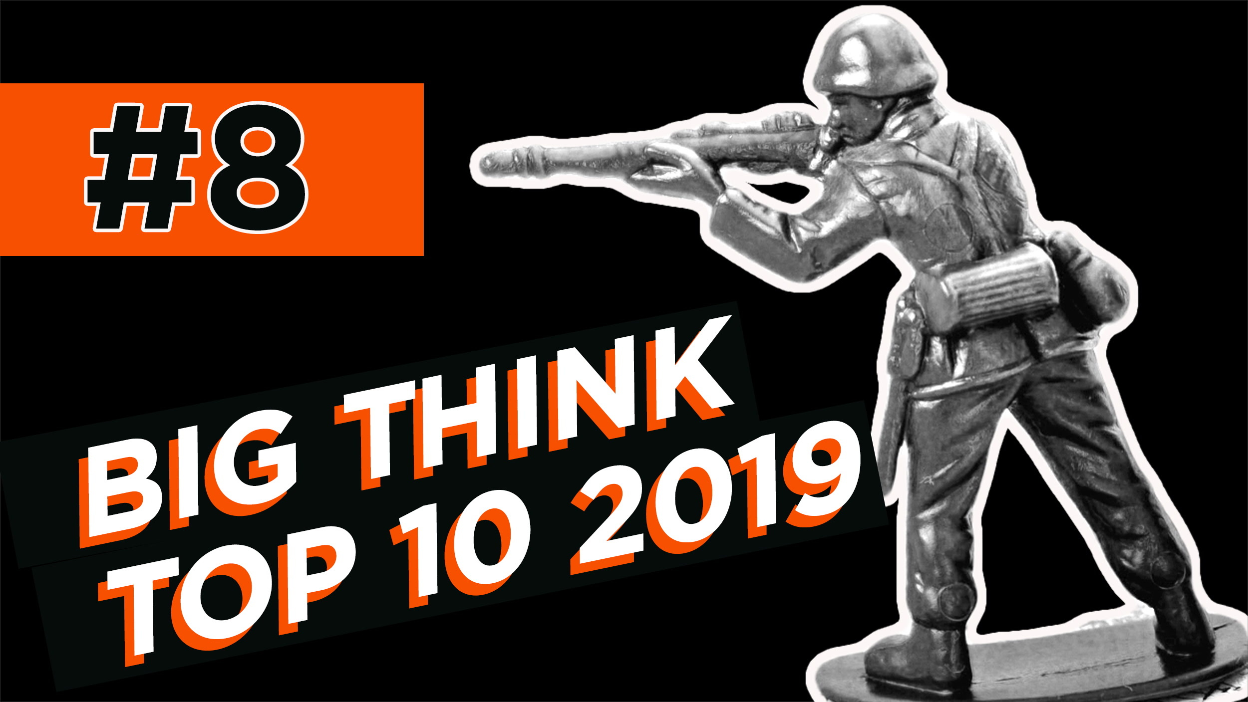 #8: Technology doesn t win wars. Why the US pretends it does. | Top 10 2019