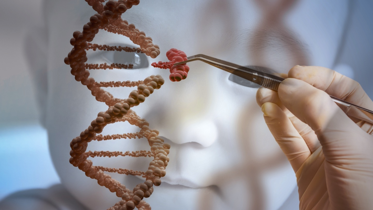 Chinese scientist gets jail for rogue gene editing