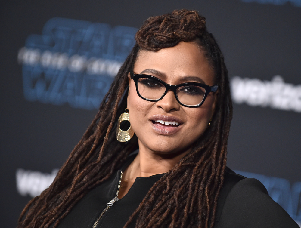 Ava DuVernay Is The Energy Frequency I Want To Be On All Year Long