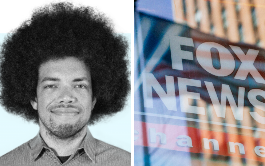 Bobby Lewis Listened To Fox News For 44 Months Straight--Here's What He Learned