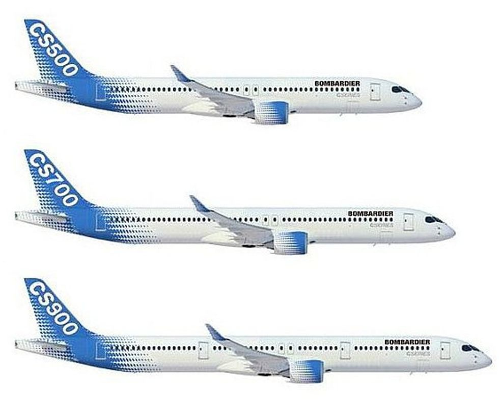 Exclusive: Airbus Working On More Than One New A220 Models