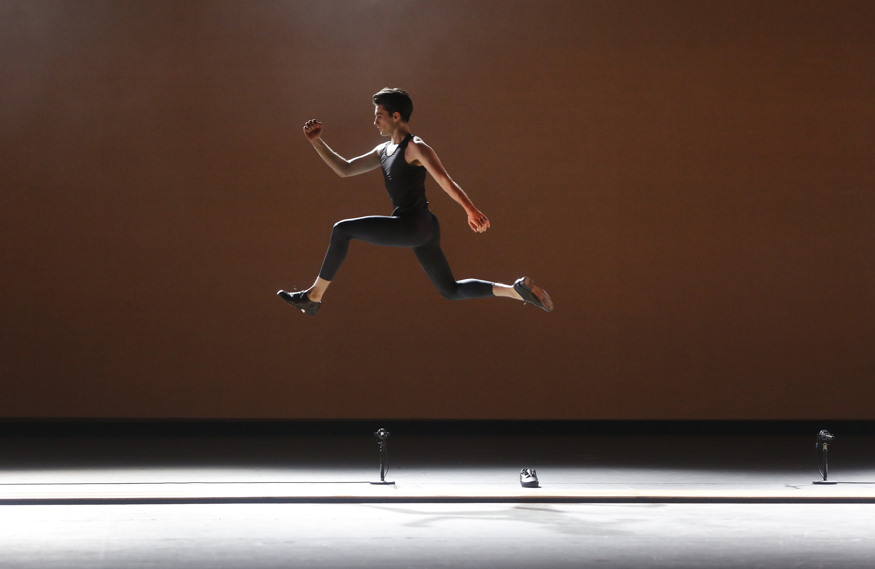 A Letter to Danseurs: ABT's Patrick Frenette Shares What He's Learned With the Next Generation of Young, Male Ballet Dancers