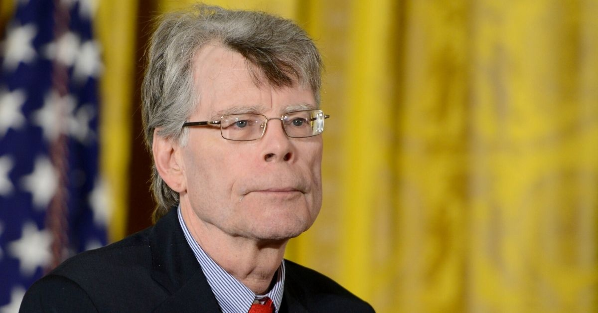 Stephen King Walks Back Comments About 'Diversity In Art' After Twitter Backlash