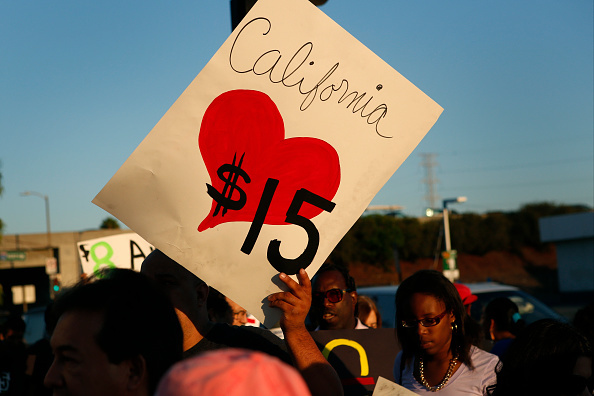 The key to lower suicide rates? Higher minimum wages