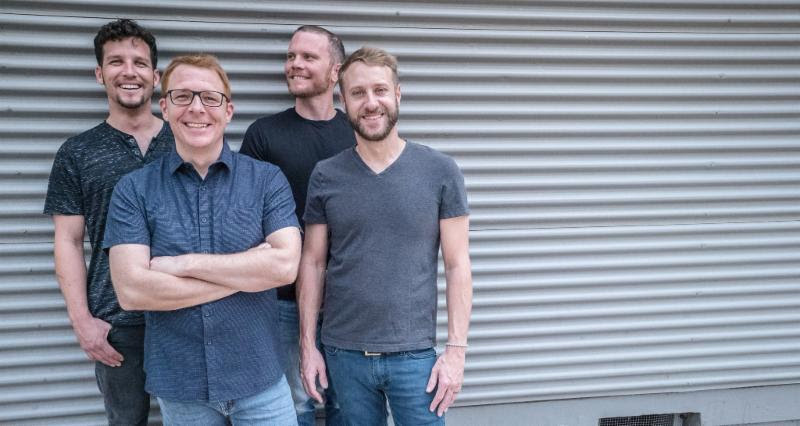 Spafford Celebrate 10-Year Anniversary with Jamtastic Return to the Great American Music Hall