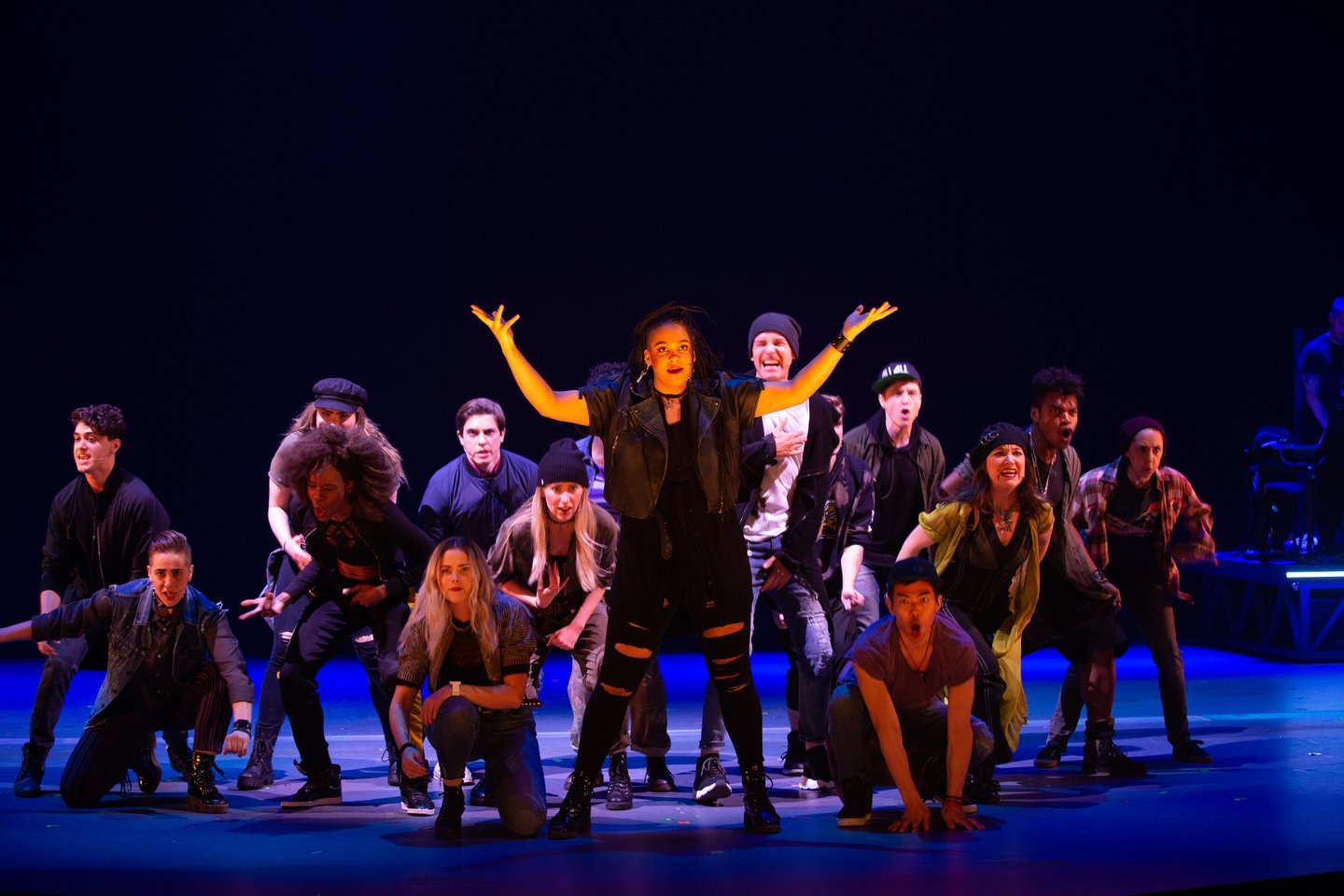 Why Broadway Ensembles Are Shrinking—And What It Means for Dancers