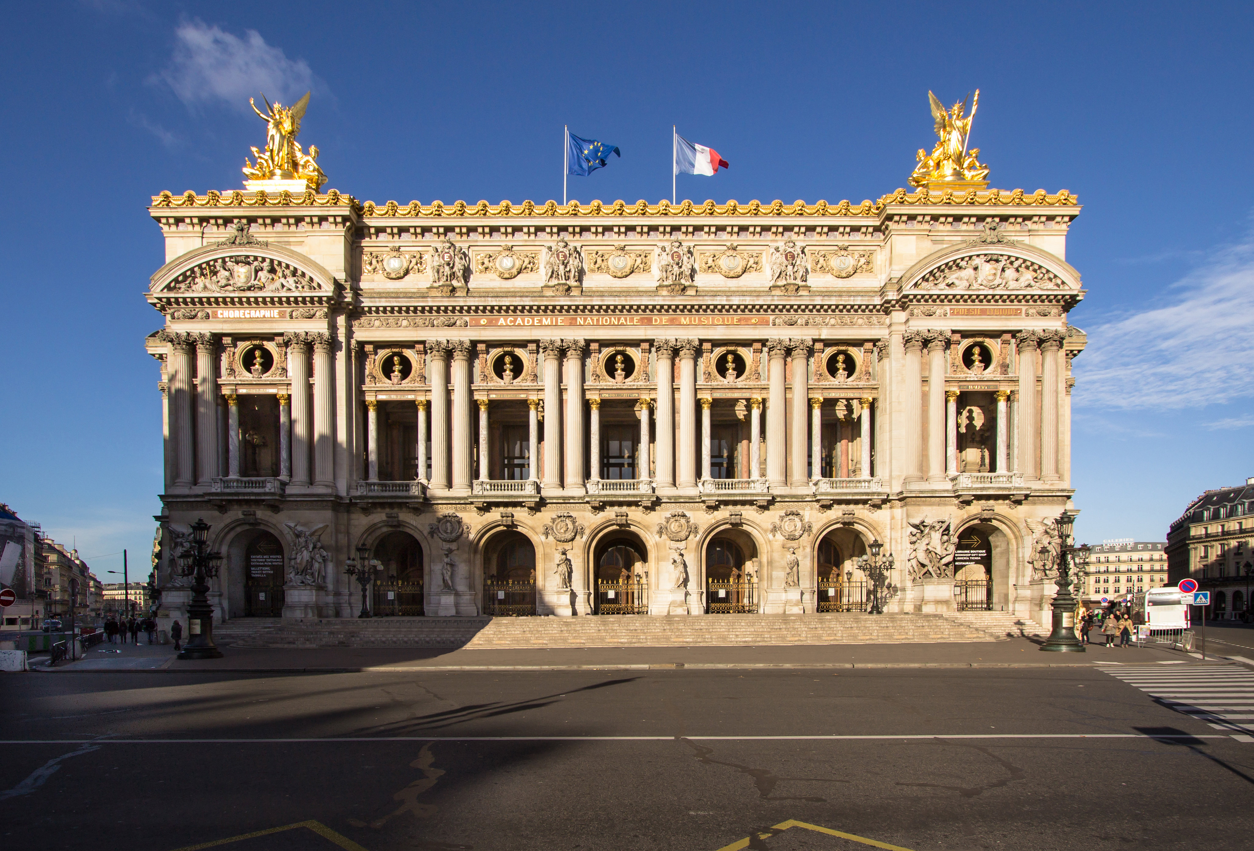 Confused About Why Paris Opéra Dancers are On Strike? Here's the Gist.