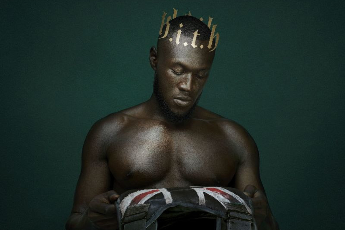 Stormzy Crowns Himself King of UK Hop-Hop on  Heavy Is the Head
