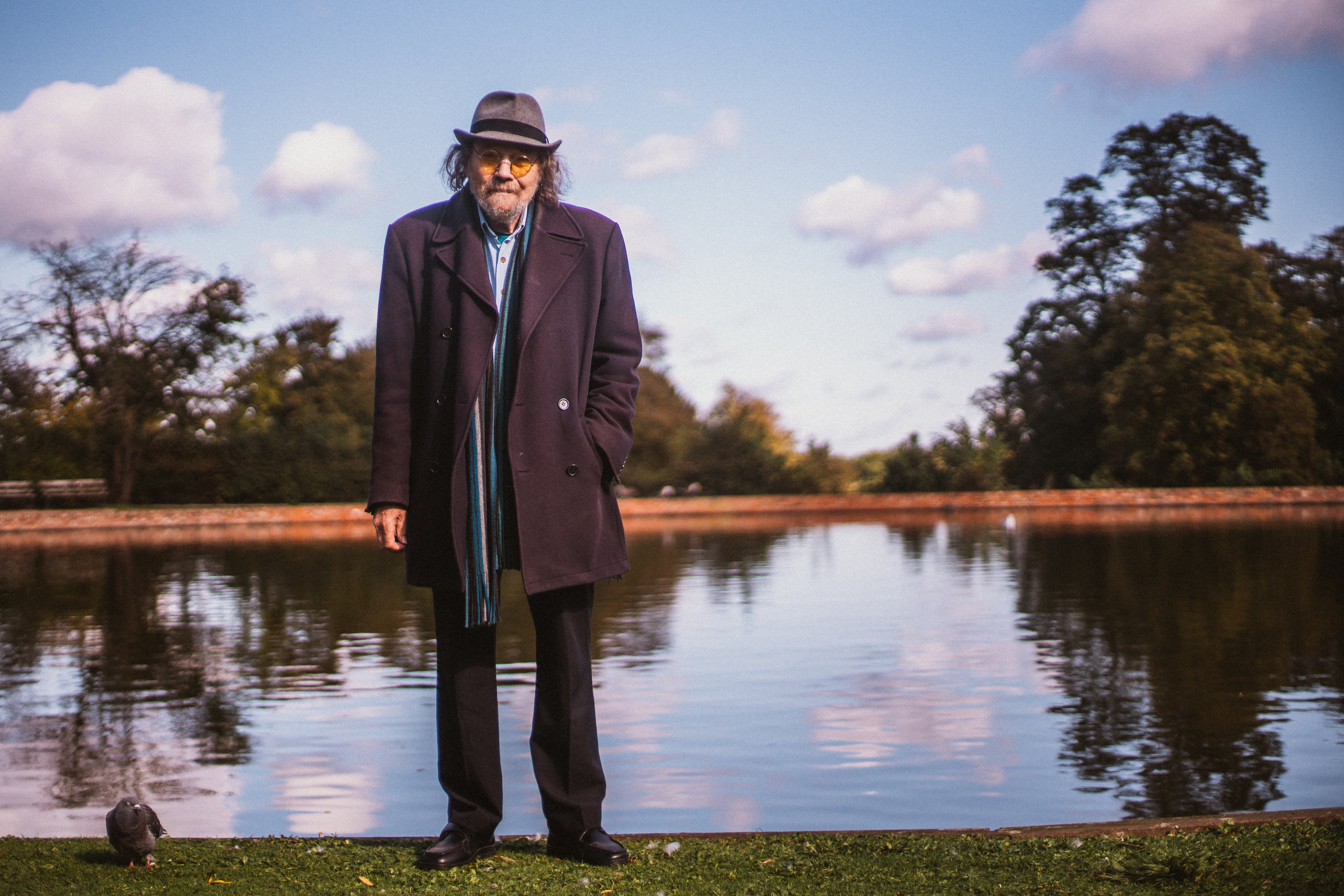 Bill Fay s Second Act Continues With ​ Countless Branches​