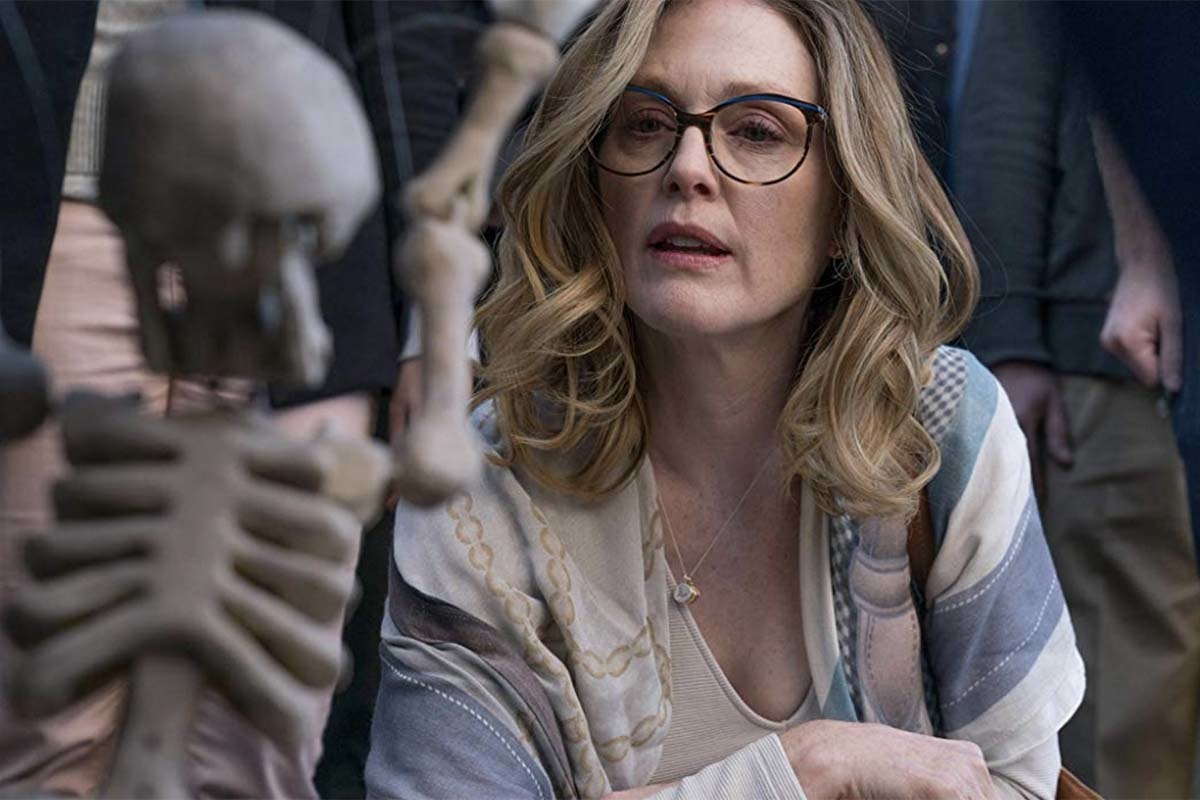 Gloria Bell : Silent Suffering and Disco Dancing in Late Capitalism