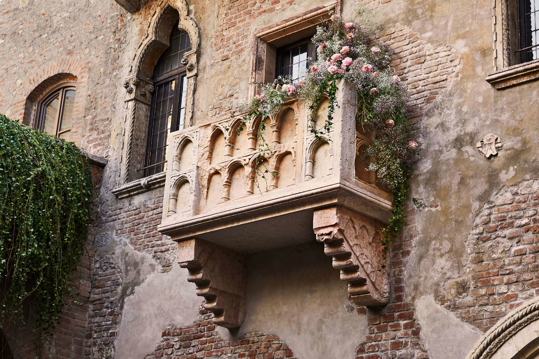 San Valentino, a Verona si dorme a casa di Giulietta