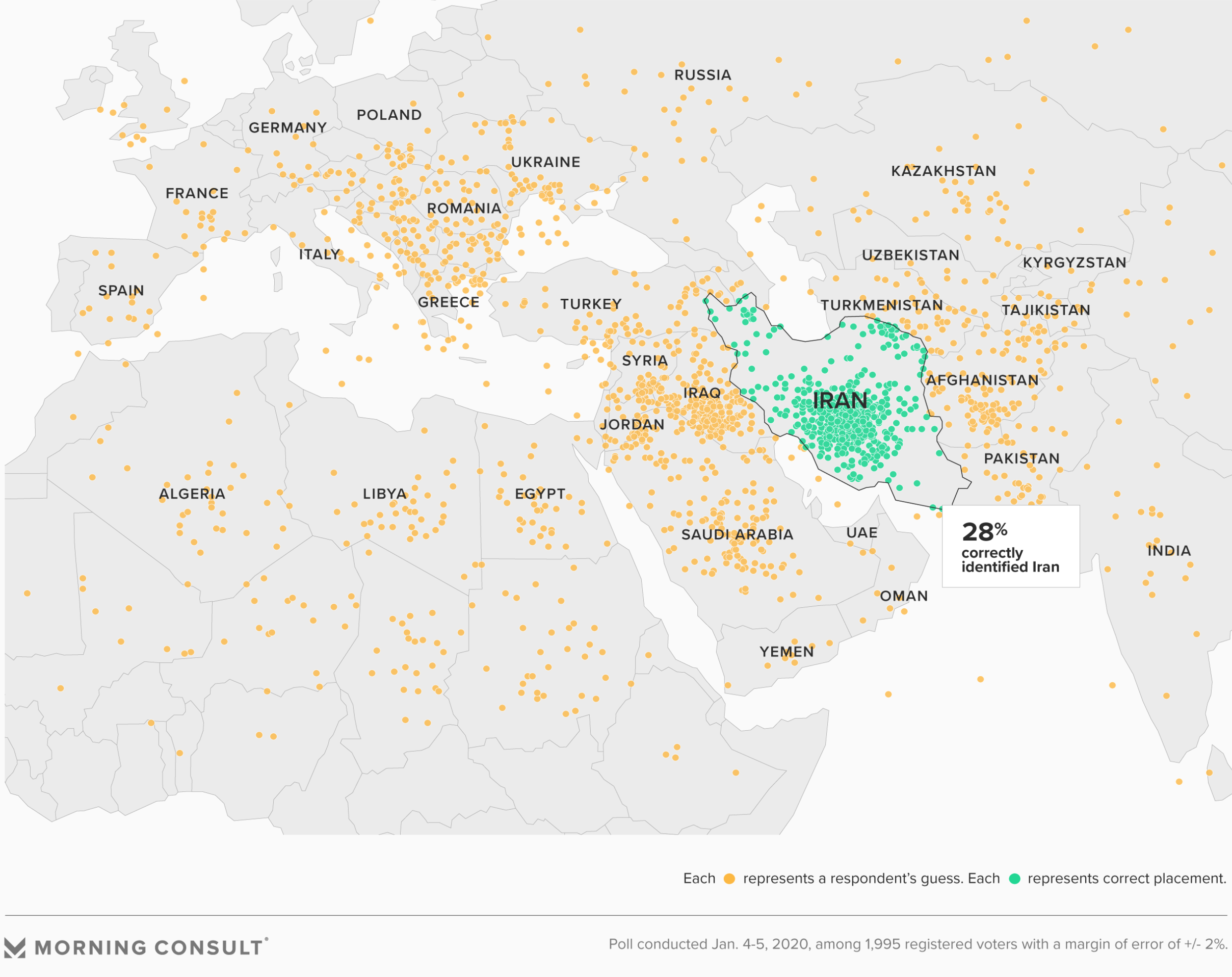 Can't find the Middle East on a map? Here's why.