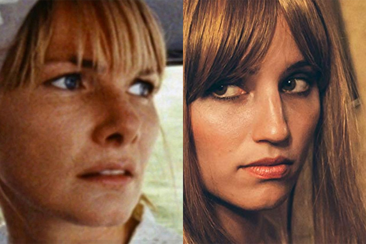 Parallelism and Deliverance in Barbara Loden s  Wanda  and Natalia Leite s  Bare