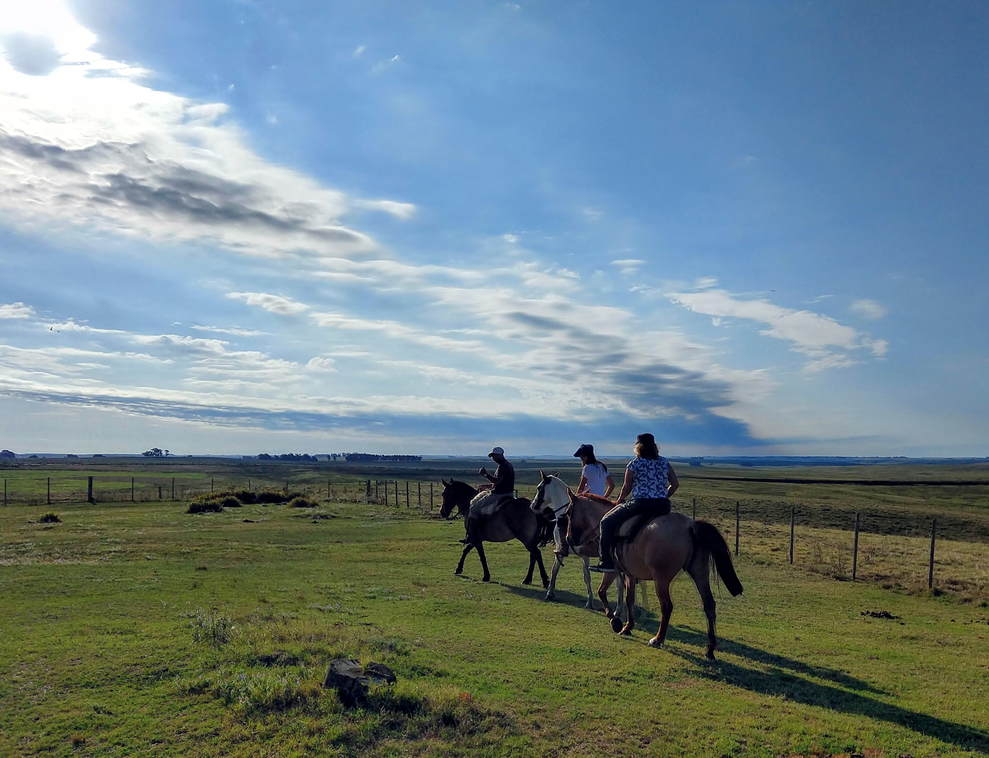 An SF couple saddles up for a gaucho getaway to Uruguay