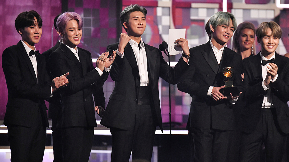 From BTS to Lizzo, Here's Who's Performing at the Grammy Awards