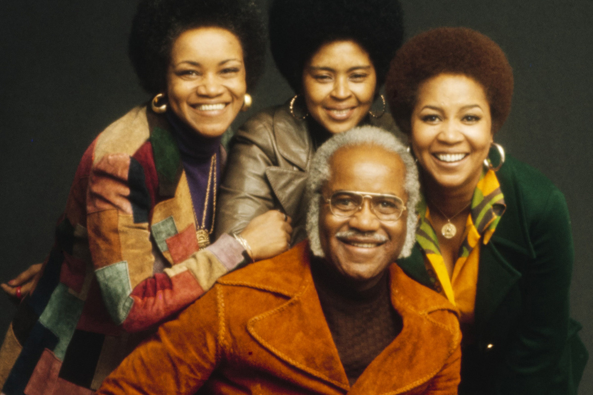 Come Go With Me  and How the Staple Singers Became the Soul of Protest Music