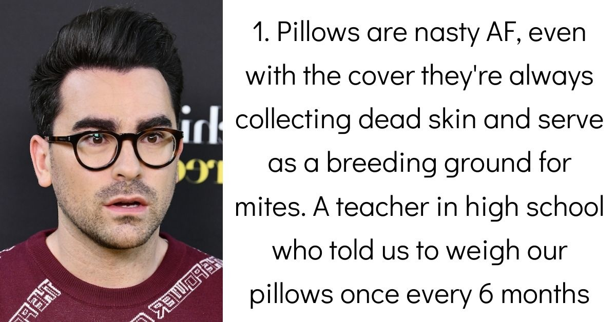 People Break Down Which Things Are Far More Disgusting Than Anyone Realizes