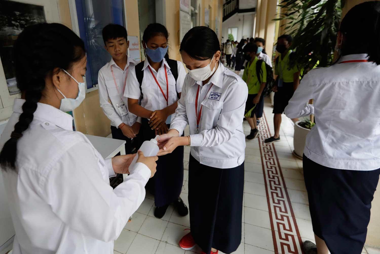 Coronavirus, la mappa in tempo reale del contagio