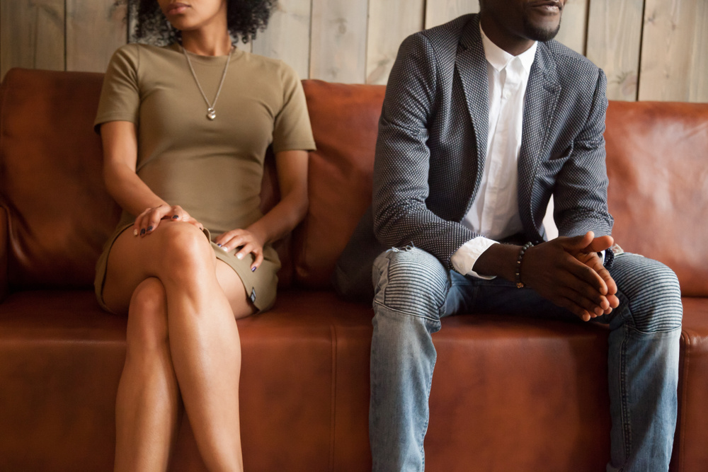 The signs of unhealthy power dynamics in a relationship—and how to even them out
