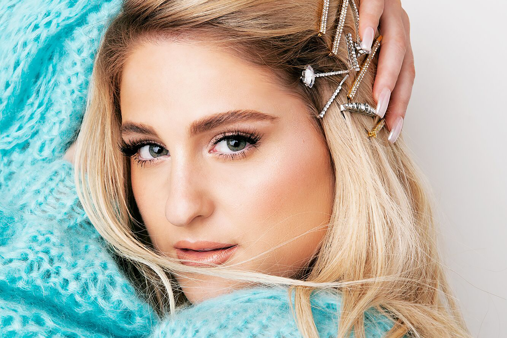 Meghan Trainor s  Treat Myself  Has Us Questioning How Deep Feminism Runs in the Music Industry