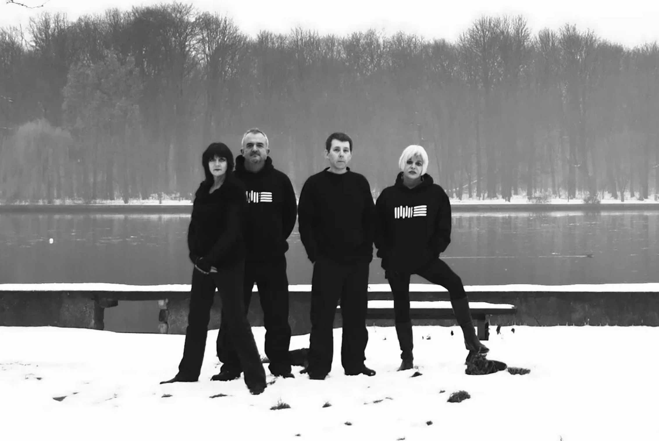 Throbbing Gristle Sounded Only Half Alive on  Part Two: The Endless Not